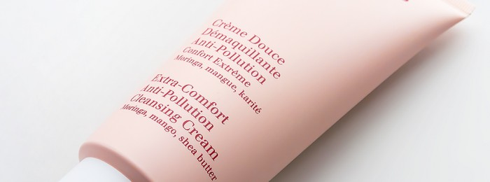 Extra – Comfort Anti – Pollution Cleansing Cream